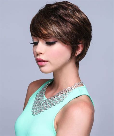 Chic Hairstyles by Chic Haircuts 2015 Dose