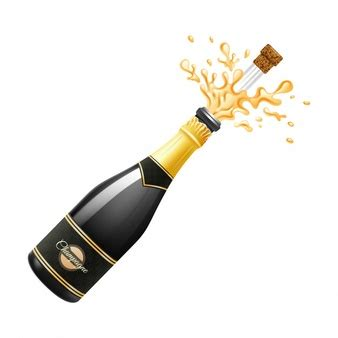 champagne vectors, photos and psd files | free download