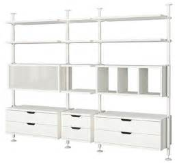 Garage Cabinets Ikea Ikea Stolmen Systems Cheap And Cheerful Modern Versions