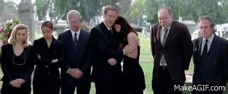will ferrell wedding crashers funeral funeral gif find share on giphy