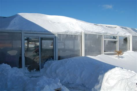Enclosures For Winter outsite pool enclosure winter modern toronto by covers in play