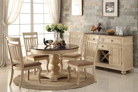 off white dining room furniture 28 off white dining room furniture off white vintage style
