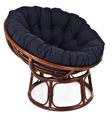 papasan ottoman cushion papasan chair cushion home design ideas