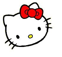 imagenes de kitty movibles hello kitty graphics picgifs com