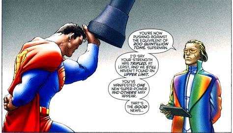 superman bench press cbr community