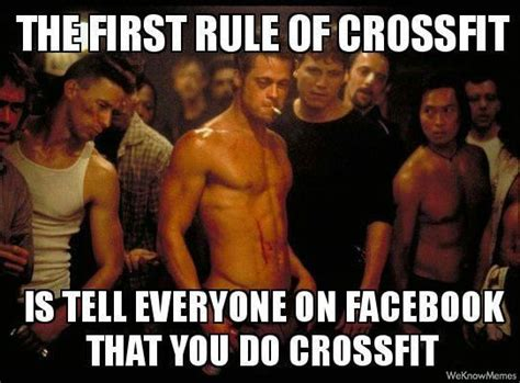 Crossfit Meme - anti crossfit memes image memes at relatably com