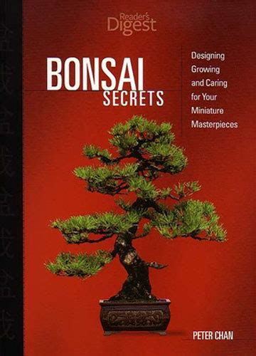 libro bonsai secrets designing growing dasu bonsai studios books and videos