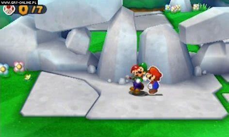 Kaset 3ds Mario Luigi Paper Jam mario luigi paper jam screenshots gallery screenshot 8 9 gamepressure