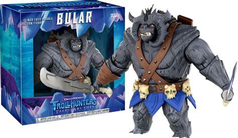Po Funko Trollhunters 12 Bular trollhunters prize pack giveaway balog