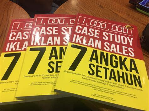Obral Sale Jual Rugi Penyeduh Hati buku study iklan sale 7 angka setahun