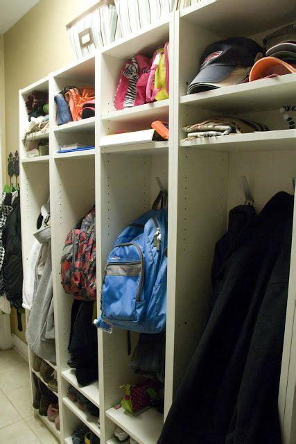 diy mudroom storage cubby plans the family handyman diy mudroom lockers diyideacenter com