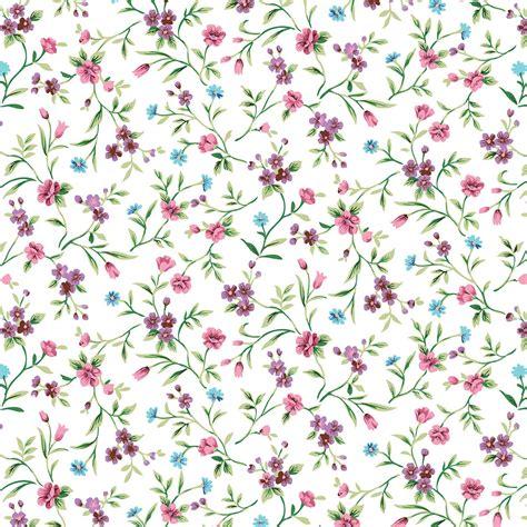 flower design materials papel de parede floral ros 234 azul roxo galhos e folhas