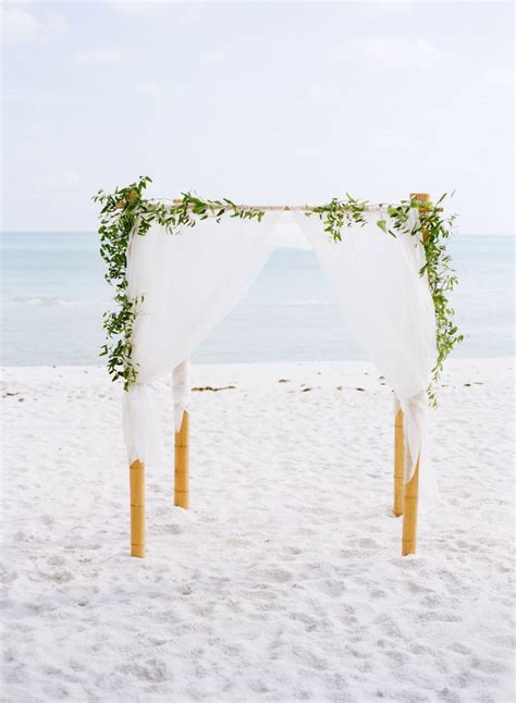 Wedding Arch Location by Ceremony Arch