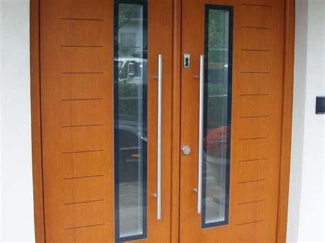 desain pintu depan rumah minimalis modern 15 model pintu depan terbaik 2018 desain rumah