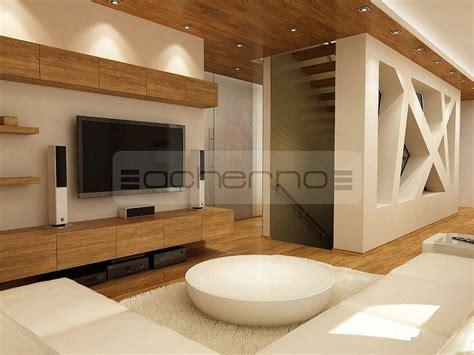 wohnzimmer innenarchitektur acherno raumgestaltung mit kontrastreichen akzenten
