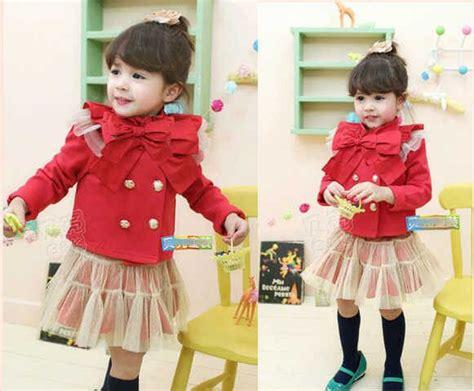 Baju Setelan Anak Mini Soldier setelan baju anak perempuan denim 3 in 1 terbaru