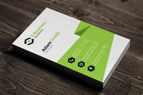 verticle business card template vertical business card template 05 business card