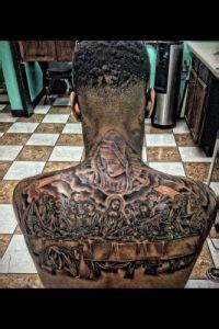 houston tattoo artist dale shipes 1