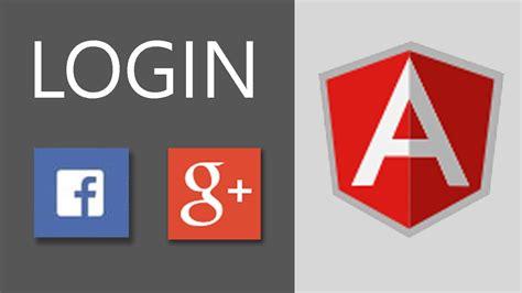 facebook ads api tutorial angularjs tutorial login with google and facebook web