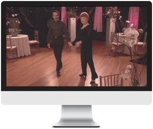 swing dancing 101 online videos absolute beginner level ballroom dancing 101