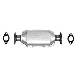 Tacoma Exhaust Pipe Replacement For Catalytic Converter Ap Exhaust 174 Toyota Tacoma 1997 Direct Fit Catalytic