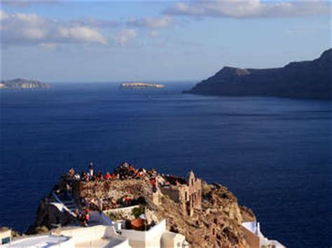 things to do in thera, santorini greece: tours