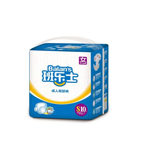 China Comfortable Adult Diapers For Women China Adult