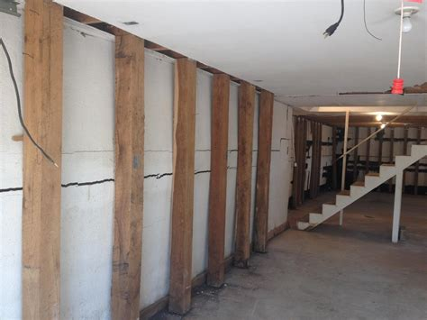 frontier basement systems basement waterproofing photo