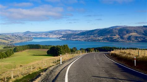 Find In Nz Trips To Dunedin New Zealand Find Travel Information Expedia Co In