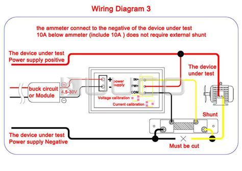 12 volt meter wiring diagram new wiring diagram 2018