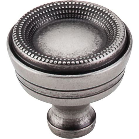 Top Knobs Edwardian by Knobs4less Offers Top Knobs Top 30406 Knob Pewter