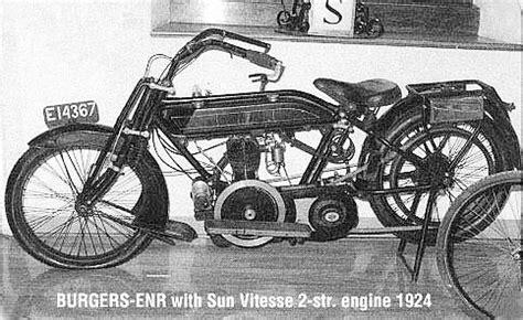 motor burgers nederlandse motorfietsen burgers