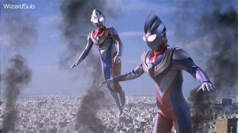 film anak ultraman tiga ultraman tiga dyna the warriors of the star of light
