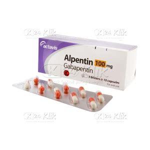 Obat Gabapentin jual beli alpentin 100mg k24klik