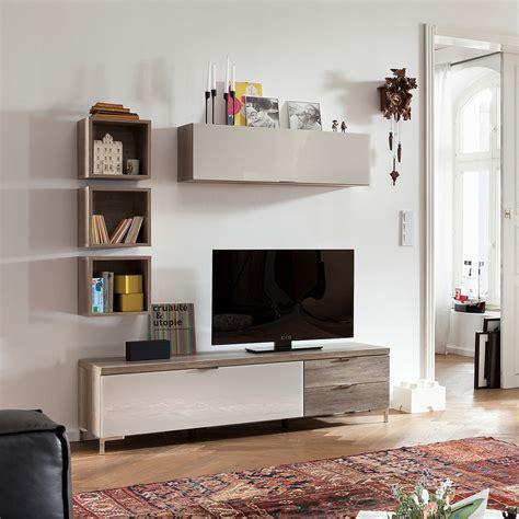 tv designermöbel gr 252 ne tapete wohnzimmer