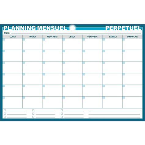 Calendrier Effacable Planning Mensuel Perp 233 Tuel Effa 231 Able Sata