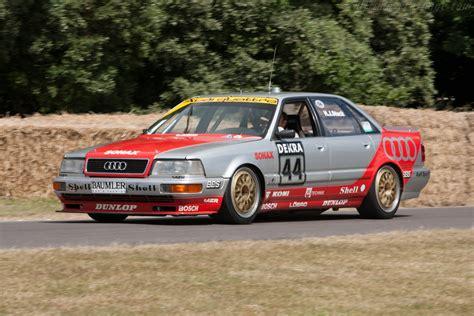Audi V8 Dtm by Audi V8 Quattro Dtm High Resolution Image 4 Of 18