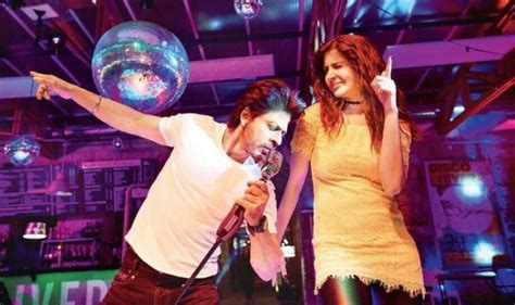 film india jab harry met sejal jab harry met sejal song beech beech mein shah rukh khan