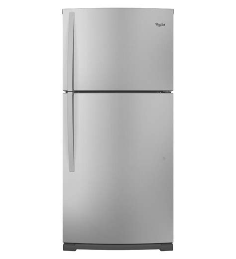 whirlpool refrigerator brand whirlpool wrt359sfym top freezer refrigerator