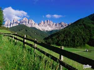 dolomite mountains travel trip journey dolomites italy