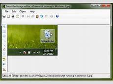 Greenshot: Screenshot Taker for Windows (with Mouse ... Greenshot