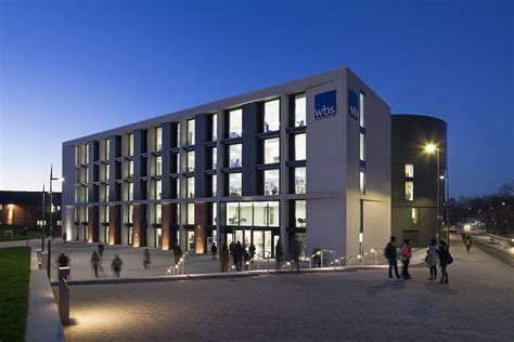 Mba Warwick Careers by Warwick Business School Phase 3b Perry Wilkes