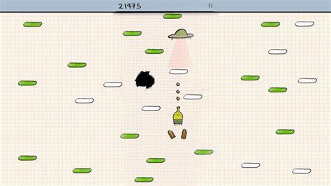 Doodle Spiele Doodle Jump Hier Spielen Sie Den Klassiker Gratis