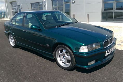 Top Gear Challenger by Ex Top Gear Challenge Bmw M3 Up For Auction