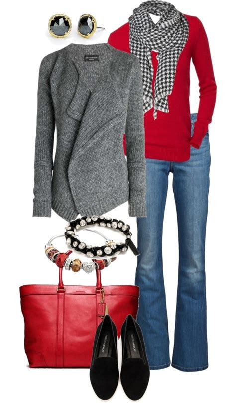 denim for fall 2014 shop 35 trendy styles from 28 trendy polyvore outfits fall winter