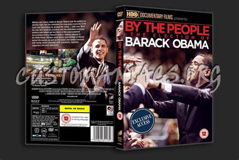 by the people the election of barack obama 2009 imdb dvd covers labels by customaniacs view single post