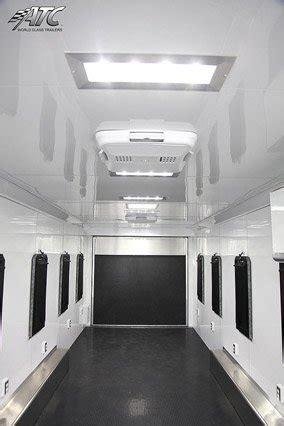 mobile classroom training trailers mo great dane trailers