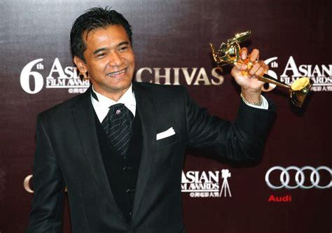 aktor film indonesia terbaik idnews donny damara raih aktor terbaik pada asian film