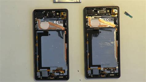 Lcd Hp Sony Xperia V sony xperia x lcd touch screen replacement repair