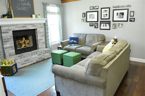 living room awesome storage ottoman awesome ottomans a living room update loving here